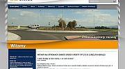System CMS dla firmy Dimico Drogi i Mosty