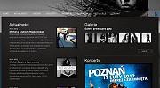 Oficjalna strona Michała Szpaka