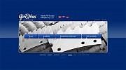 Sklep internetowy dla producenta pił i narzędzi z Bielska-Białej