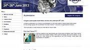 System internetowy do obsługi kongresów naukowych dla Polskiego Towarzystwa Nauk Silników Spalinowych