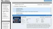 Aplikacja do zarządzania dokumentami dla Wytwórni Walt Disney