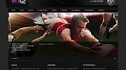 Strona www z systemem CMS